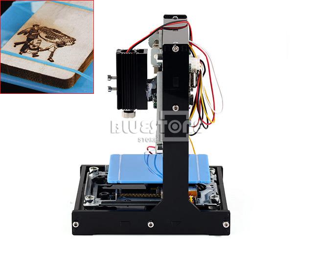 laser printer cutting machine