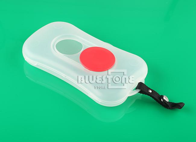 Baby Wipe Case Box Wet Wipes Dispenser Box For Baby Travel Bag