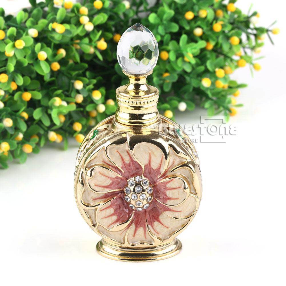 new 12ml vintage style antique elegant empty perfume
