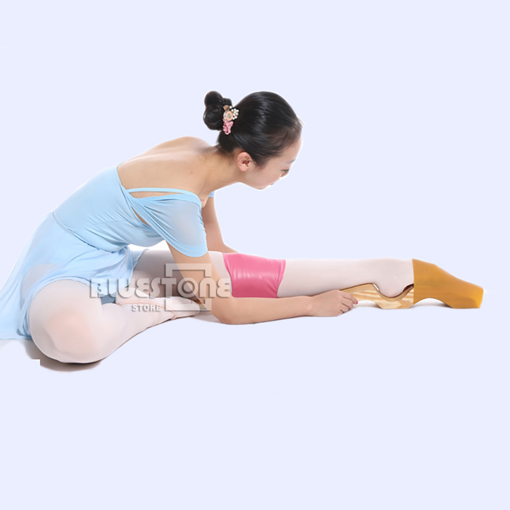 how to make a ballet foot stretcher