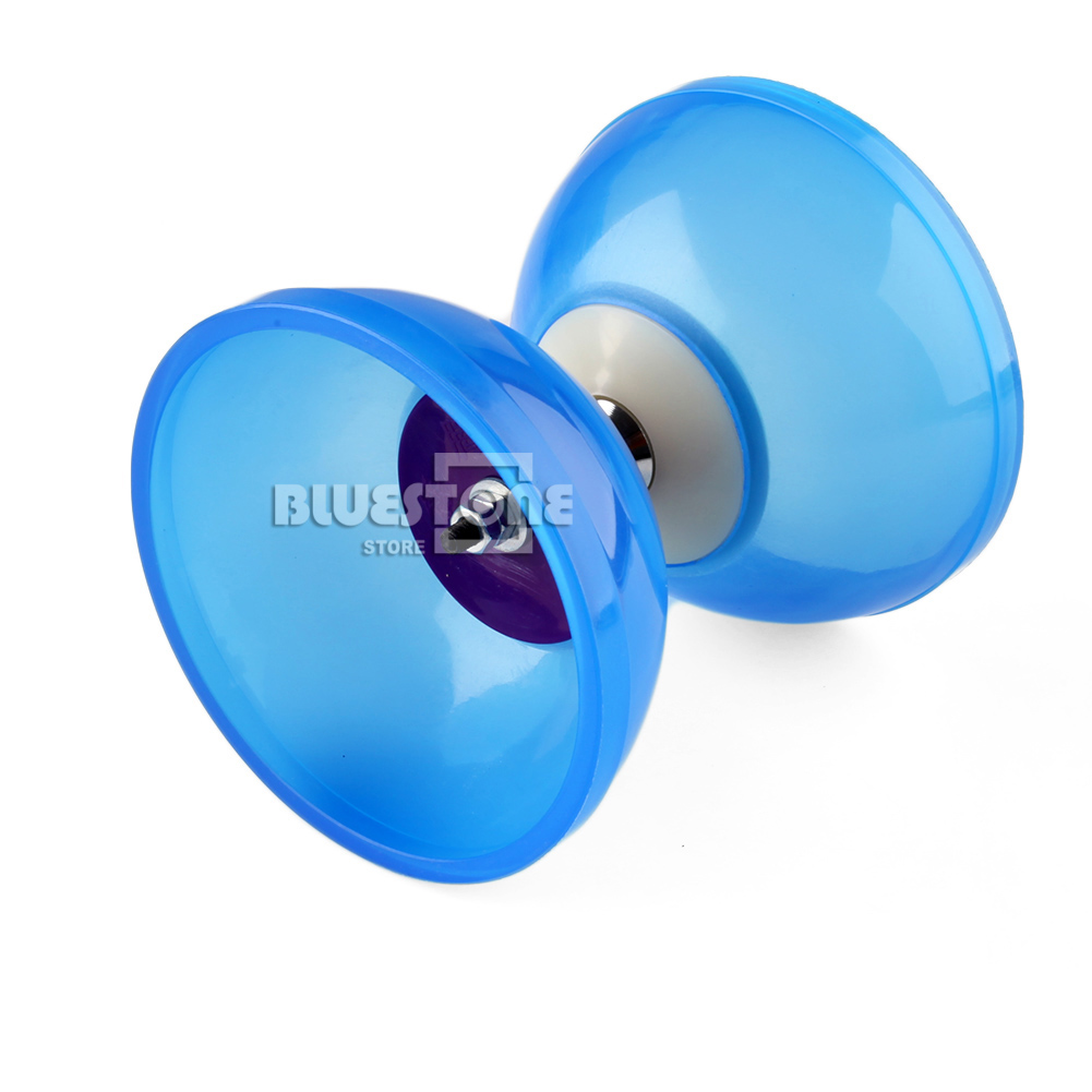 how to use diabolo with bearings