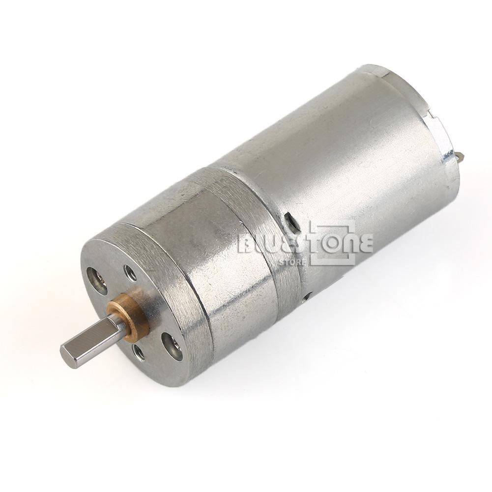 12v dc 500rpm powerful high torque gear box motor for 12v motor high torque