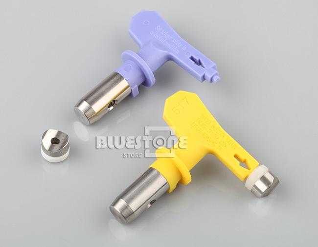 Airless Spraygun Manufacturers Mail: Airless Spray Tip, For Wagner Titan Airless Spray Gun