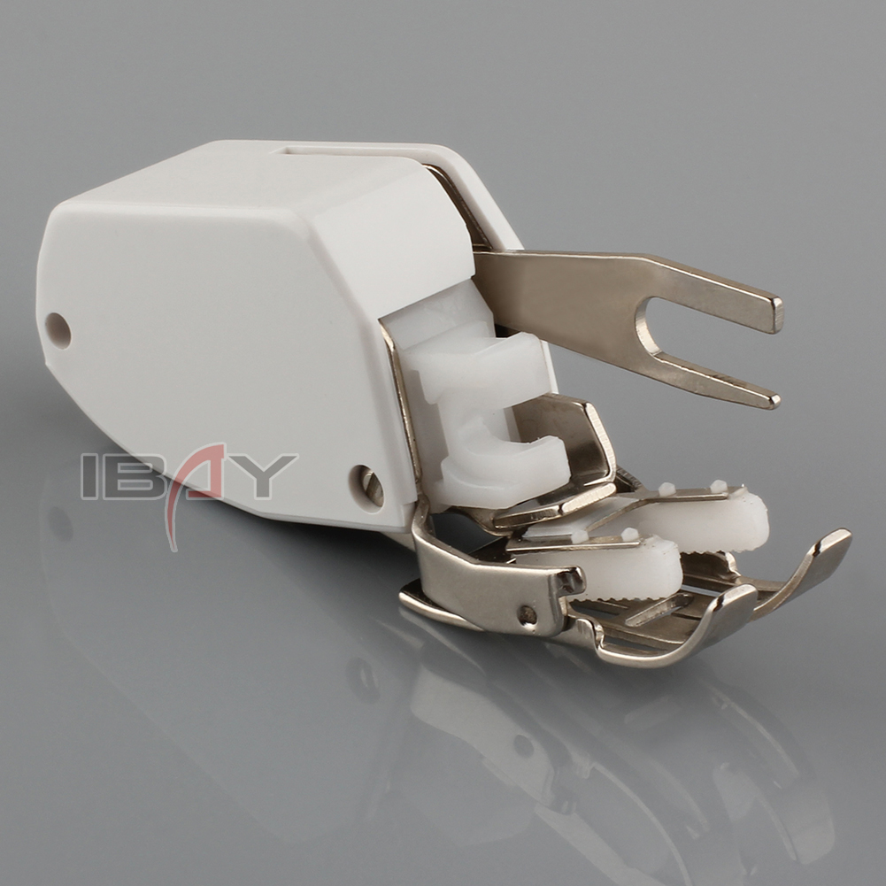what is low shank sewing machine foot