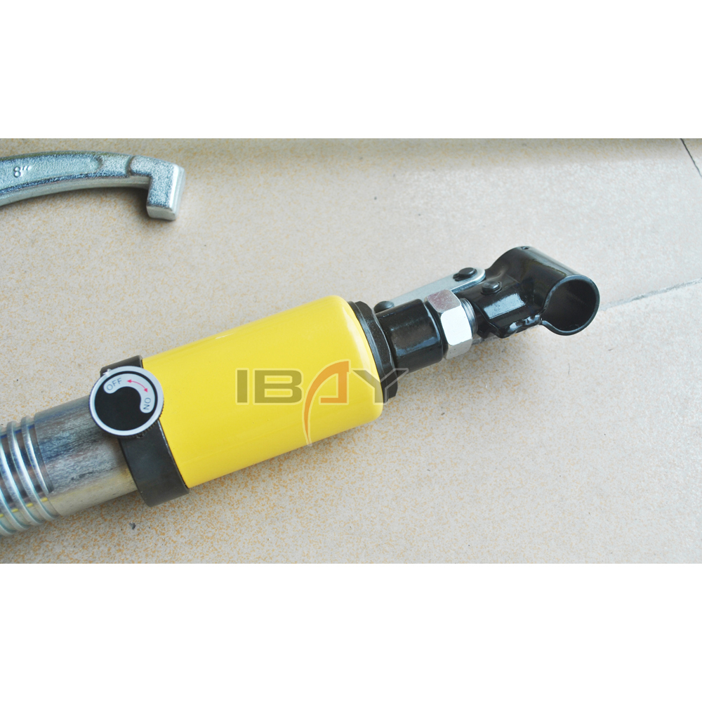 Heavy Duty Hydraulic Bearing Puller : Heavy duty ton hydraulic bearing gear hub puller