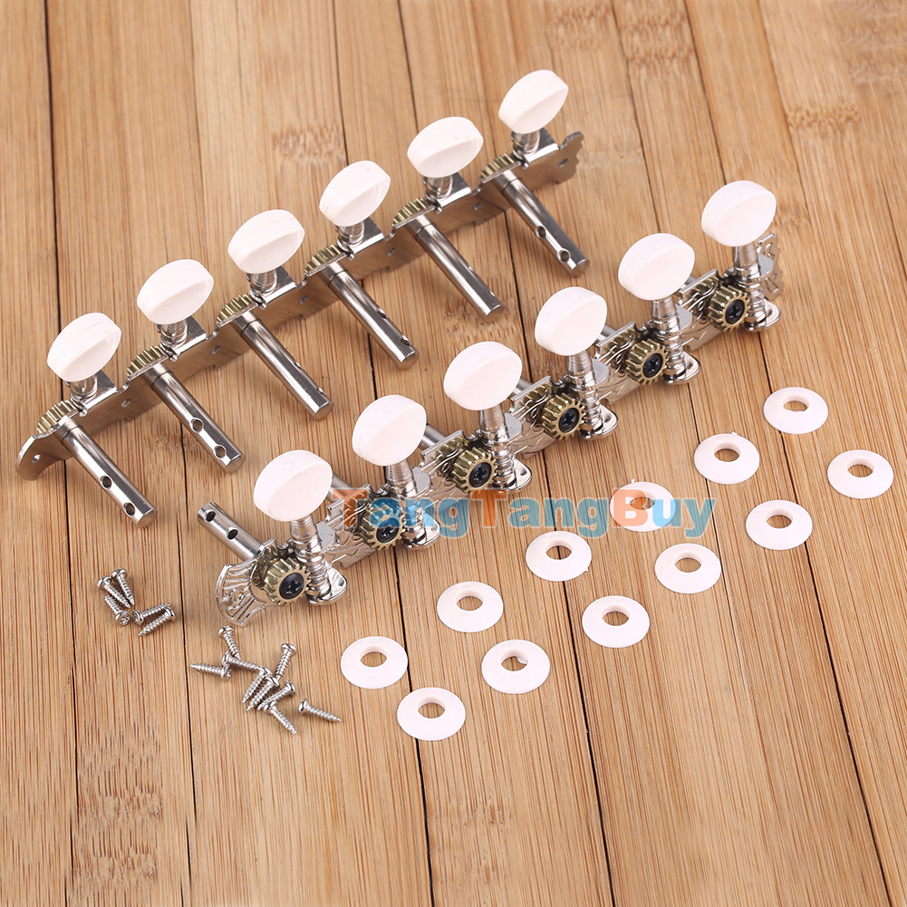 tuner machine heads