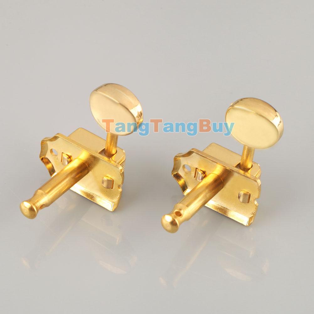 gold guitar machine heads