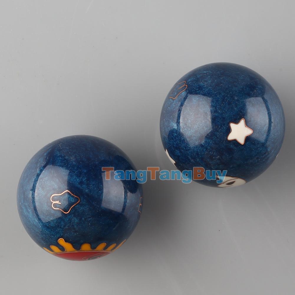 baoding balls essay